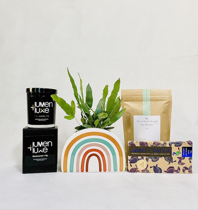 Pretty Chilled Gift Pack