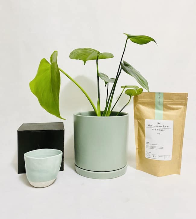 Pretty Tea Gift Pack