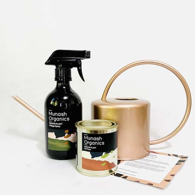 Plant Care Pack